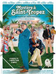 DVD Mystère à Saint-Tropez