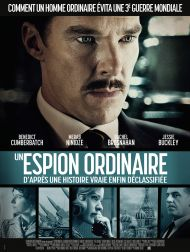 sortie dvd  Un Espion Ordinaire
