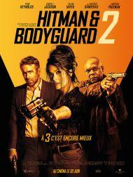 sortie dvd  Hitman & Bodyguard 2