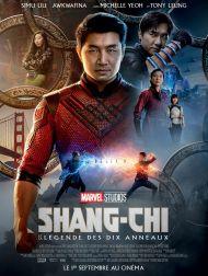 sortie dvd  Shang-Chi Et La Légende Des Dix Anneaux