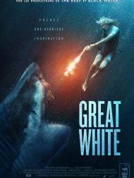 sortie dvd  Great White