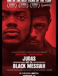 sortie dvd  Judas And The Black Messiah