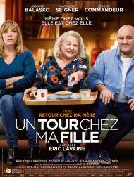 sortie dvd  Un Tour Chez Ma Fille