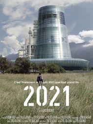 sortie dvd  2021