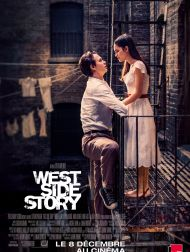 sortie dvd	  West Side Story
