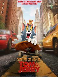 sortie dvd  Tom Et Jerry