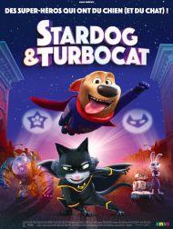 sortie dvd  StarDog Et TurboCat