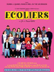 DVD Ecoliers