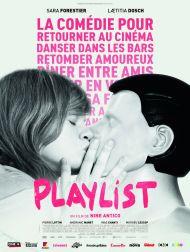sortie dvd  Playlist