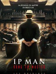 sortie dvd  Ip Man Kung Fu Master - Les Origines