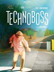 sortie dvd  Technoboss