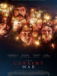 sortie dvd  The Current War