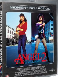 sortie dvd  Angel 2 : La Vengeance