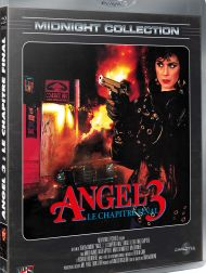 sortie dvd  Angel 3 : Le Chapitre Final