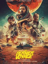 sortie dvd  Le Dernier Voyage