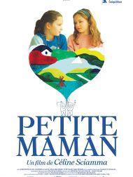 sortie dvd  Petite Maman