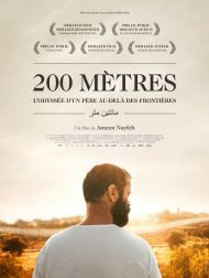 sortie dvd  200 Mètres