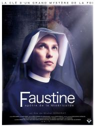 sortie dvd  Faustine, Apôtre De La Miséricorde