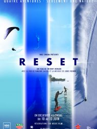 DVD Reset