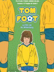 sortie dvd  Tom Foot