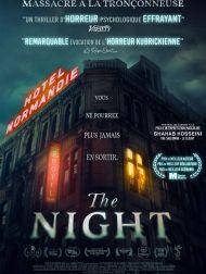sortie dvd  The Night