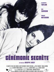 sortie dvd  Cérémonie Secrète
