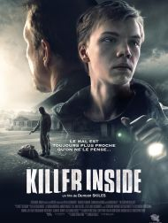 sortie dvd  Killer Inside
