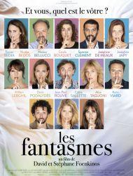 sortie dvd  Les Fantasmes