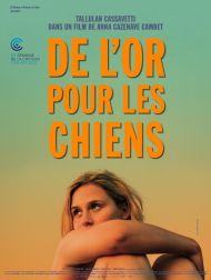 sortie dvd  De L'or Pour Les Chiens