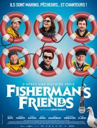 sortie dvd  Fisherman's Friends