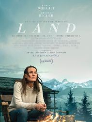 sortie dvd  Land