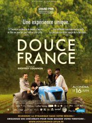 sortie dvd  Douce France