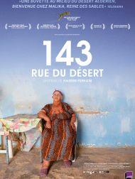 sortie dvd  143 Rue Du Désert