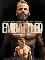sortie dvd  Embattled