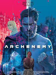 sortie dvd  Archenemy