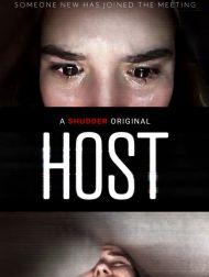 sortie dvd  Host