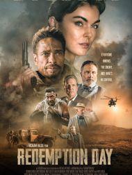 sortie dvd  Redemption Day