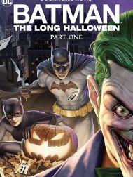 sortie dvd  Batman: The Long Halloween, Partie 1