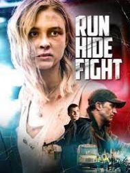 sortie dvd  Run Hide Fight