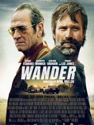 sortie dvd  Wander