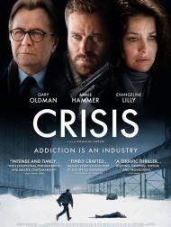 sortie dvd  Crisis