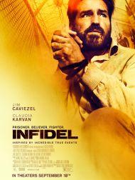 sortie dvd  Infidel