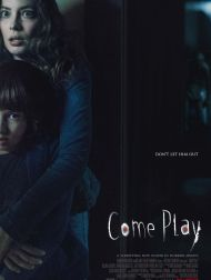 sortie dvd  Come Play