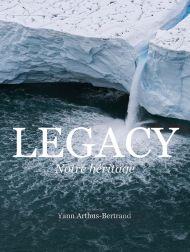 sortie dvd  Legacy, Notre Héritage