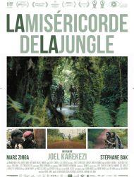 sortie dvd  La Miséricorde De La Jungle