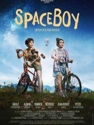 sortie dvd  Space Boy
