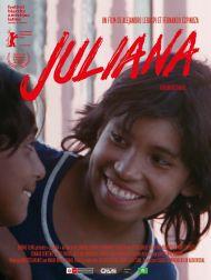 sortie dvd  Juliana