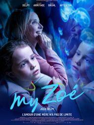 sortie dvd  My Zoe