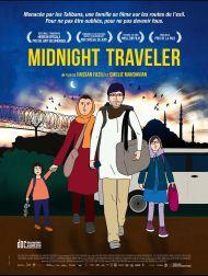sortie dvd  Midnight Traveler