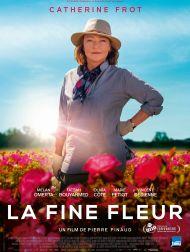 sortie dvd  La Fine Fleur